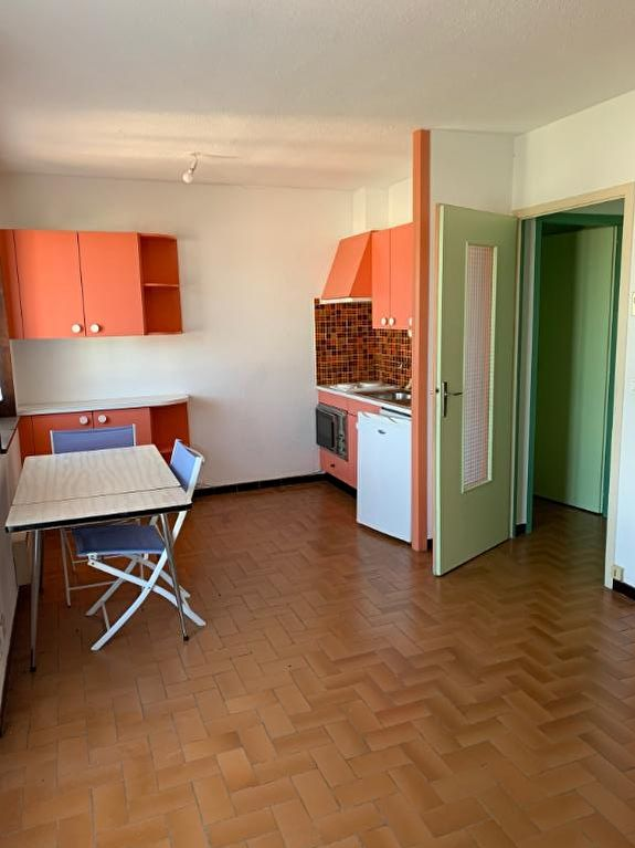 MASSONGY : appartement F1 en location 2/7