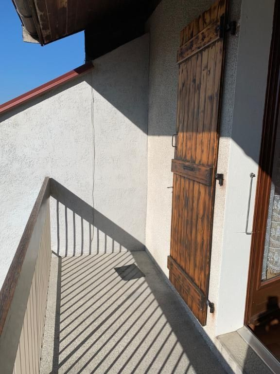 MASSONGY : appartement F1 en location 5/7