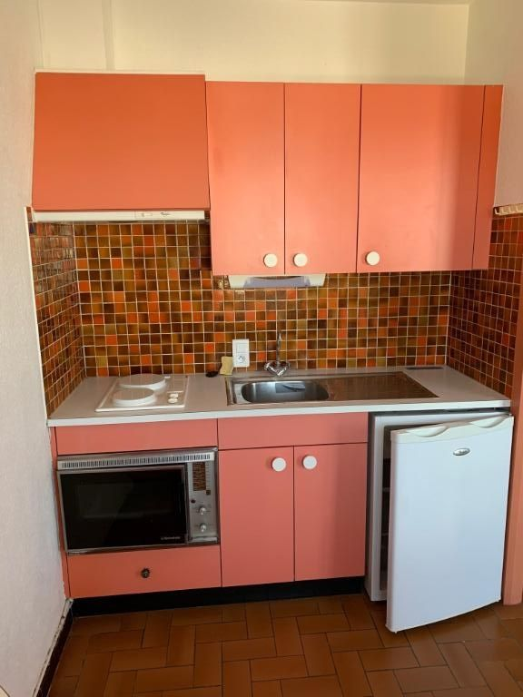 MASSONGY : appartement F1 en location 6/7